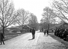 Bruksgatan Svartå  år tidigt 1900 tal