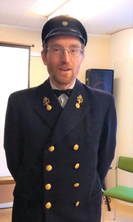Rasmus Axelsson