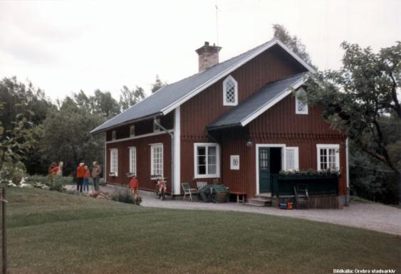 Bildkälla Örebro stadssrkiv
