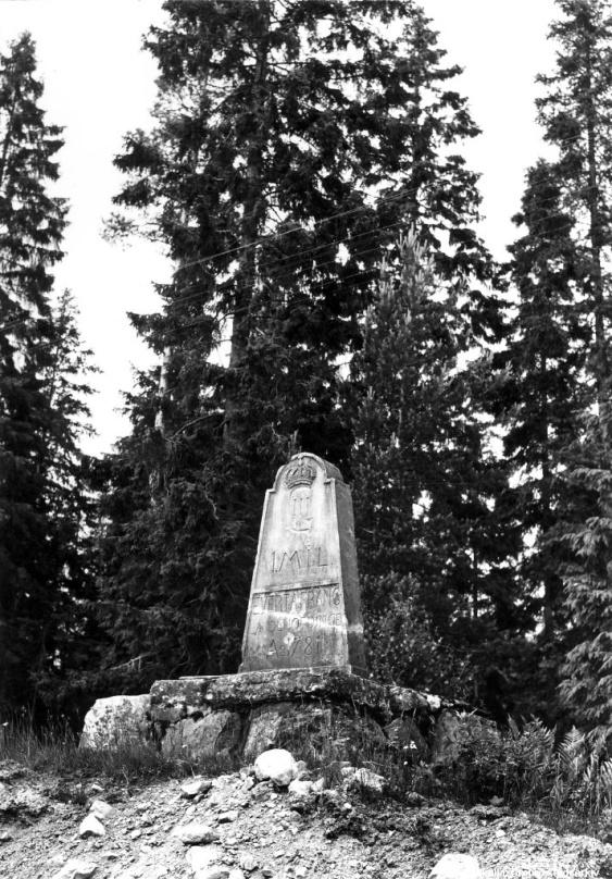 Foto 1980  Lennart Larsson, Hovsta .. Bildkälla Örebro stadsarkiv.