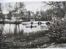 Bron till badhusholmen ca 1915
