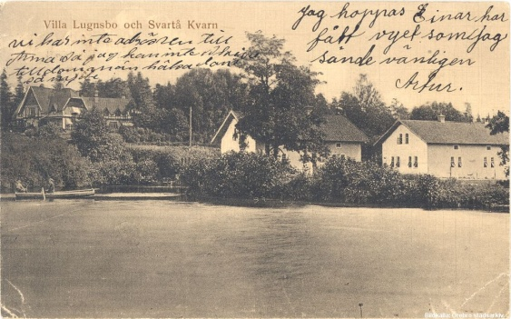 Bildkälla: Örebro stadsarkiv