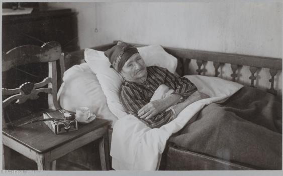 Fotograf Hakelier, Bernhard (1848 - 1910)