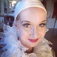 Pierrot i Top Hat, Malmö Opera 2015