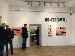 Galleri  Ekvall+Törnblom 2012