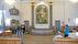 Altartavla Pajala kyrka 2