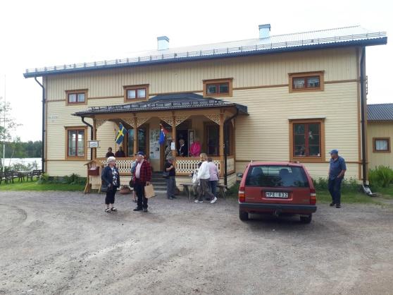 Arvidsjaurs hembygdsmuseum
