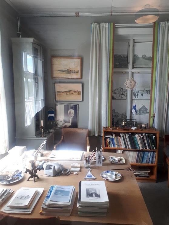 Wallqvist kontor