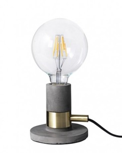 Bordslampa Point, Pholc -