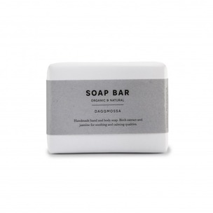 Soap bar Village - Dagmossa