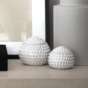 Keramikask, Anna Walde