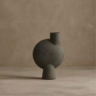 Vas Sphere Bubl Midi Dark grey, 101 CPH