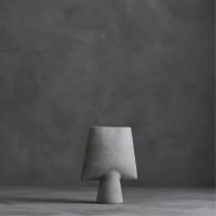 Vas Square Light Grey, 101 CPH
