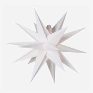 Julstjärna Sputnik, Watt & Veke