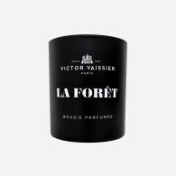 Doftljus La Forét, Victor Vaissier