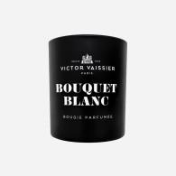 Doftljus Bouquet Blanc, Victor Vaissier