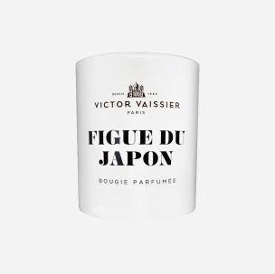 Doftljus Figue du Japon, Victor Vaissier