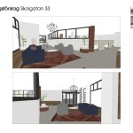 Inredningsförslag Lounge