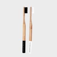 Tandborstar i bambu, Victor Vaissier