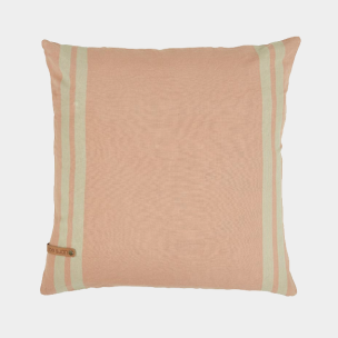Kuddfodral Soft Linen Peach, Boel & Jan