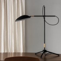 Bordslampa Spoon Table, Watt & Veke