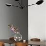 Taklampa Spoon Table, Watt & Veke