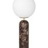 Bordslampa Torrano Brun, Globen Lighting
