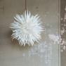 Julstjärna Eldig 2 storlekar, Watt & Veke