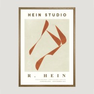 Poster Move no. 06, Hein Studio