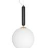 Pendel Torrano Svart 2 storlekar, Globen Lighting - PENDEL TORRANO 30 Svart
