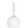 Pendel Torrano Vit 2 storlekar, Globen Lighting - PENDEL TORRANO 30 Vit