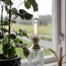 Ester bordslampa, Globen