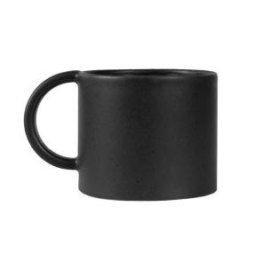 Mug, DBKD - Mug svart, DBKD