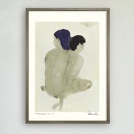 Poster Movement no 1, Hein Studio