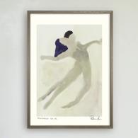 Poster Movement no 2, Hein Studio