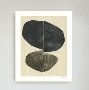 Poster Edge no 6, Hein Studio - Poster Edge no. 05