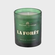 Doftljus La Forét Vert, Victor Vaissier