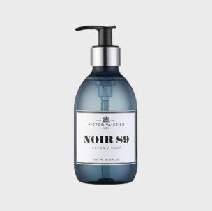 Tvål Noir 89, Victor Vaissier