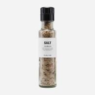 Mushroom Salt, Nicolas Vahé