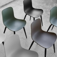 Langue Avantgarde Dining Chair, NORR11