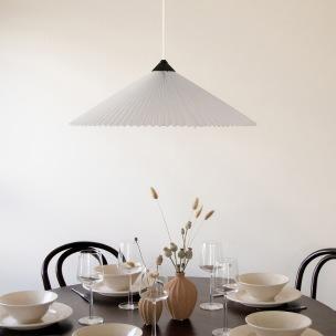 Pendel Matisse Svart vit, Globen