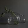 Pebble glasvas 2 storlekar, DBKD