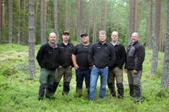 Kontakta oss på CL Skog AB så hjälper vid dig.