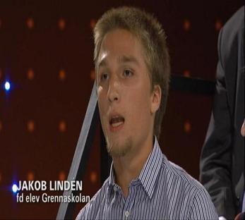 Den 29/8 2013 deltog jag i SVT Debatt.