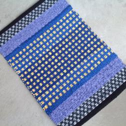 Pappersmatta II 50x75 cm