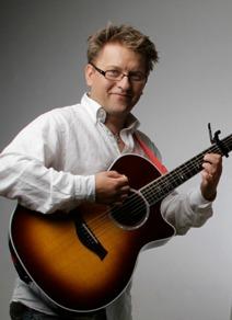 Peter Rousu