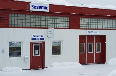 Sesemic Skellefteå