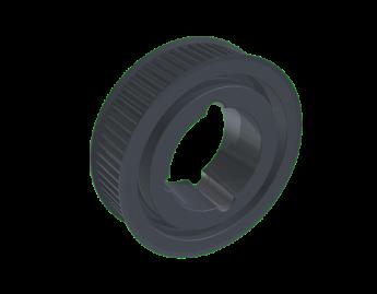 Kuggremskivor för Taper-Lock