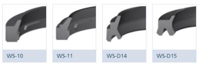 Avstrykare WS-10, WS-11, WS-D14, WS-d15