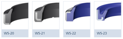 Avstrykare WS-20, WS-21, WS-22, WS-23